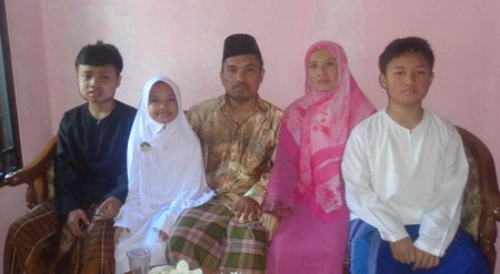 My-Family-at-Ied-Fitri-1436H