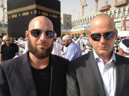 Arnoud-van-Doorn-in- Mekka