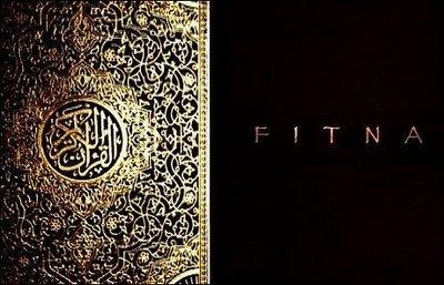 Wilders+Fitna+movie+about+Koran
